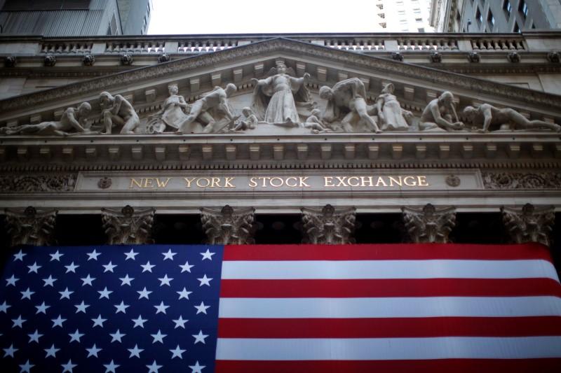 Рынок акций  США закрылся разнонаправленно, Dow Jones снизился на 0,14%
