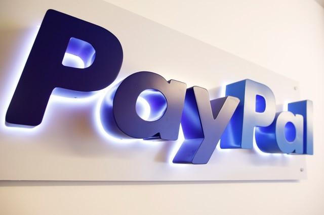 PayPal расширит функционал идобавит торговлю акциями