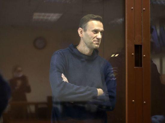 Суд над Навальным по клевете на ветерана: онлайн-трансляция