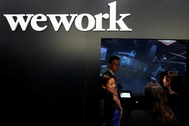 Сооснователь WeWork получит $500 млн от SoftBank