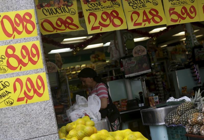 Эксперт дал советы рынку, обеспокоенному возможным ростом инфляции