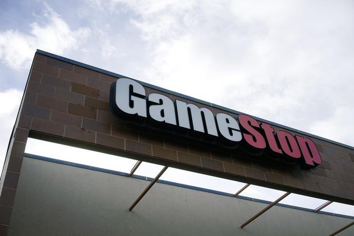 Эффект дежавю? Акции GameStop взлетели более чем на 100%