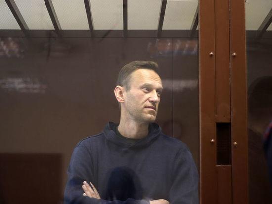 Источники опровергли этапирование Навального в Коломну