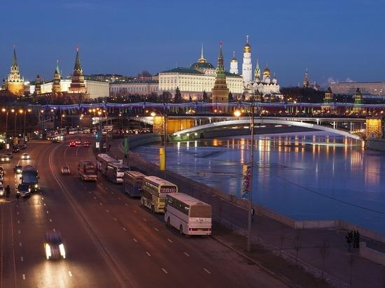 NI: Россия не повторит «унижения» времен Горбачева