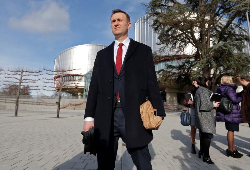 ЕС ввел санкции против высокопоставленных чиновников РФ из-за ситуации вокруг Навального