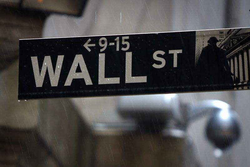 Рынок акций США закрылся падением, Dow Jones снизился на 0,46%