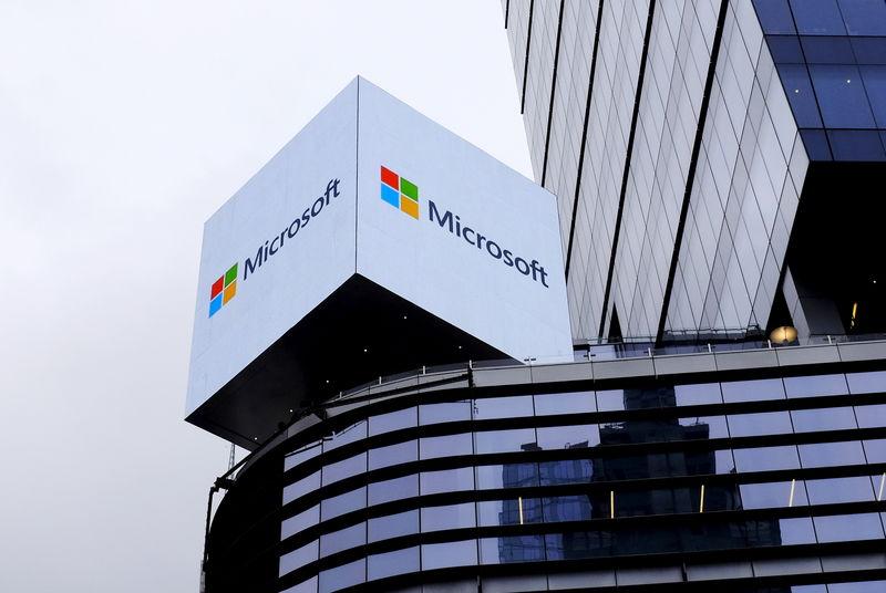 Китайские хакеры крадут информацию через почтовый сервер Microsoft