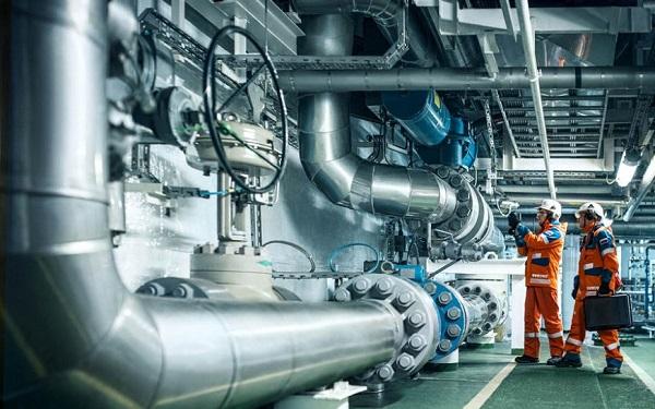 «Газпром нефть» инвестирует более 100 млн. рублей в модернизацию систем очистки воздуха на «Приразломной»