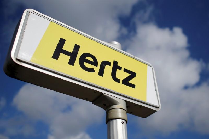 Инвесторам не понравился план Hertz по выходу из банкротства