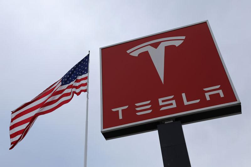 Шортселлеры Tesla потеряли более $40 млрд в 2020-м