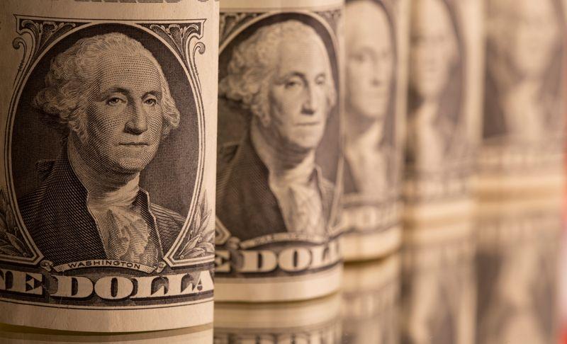 ОПРОС РЕЙТЕР-Сырьевые валюты развивающихся рынков укрепятся, несмотря вызов со стороны бондов США