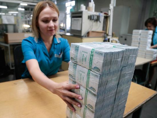 Минфин ослабит рубль еще сильнее