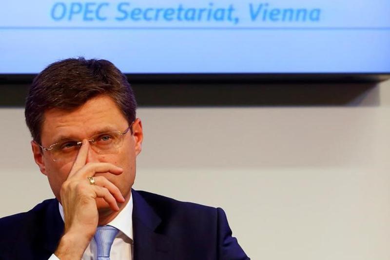 Новак: рынок нефти полностью не восстановился, но есть позитивные моменты