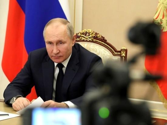 СМИ: Путин назначил первого заместителя директора ФСБ