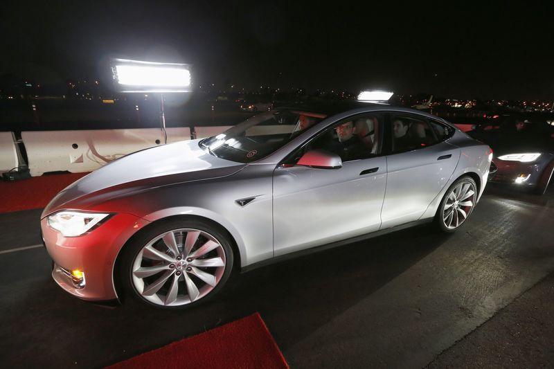 Tesla решила проблему нехватки никеля, став партнером рудника