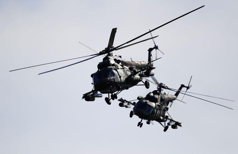 РФ и Белоруссия создадут три учебных центра для подготовки военных