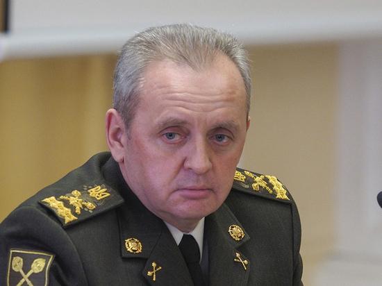 В Сети дали совет генералу ВСУ, собравшемуся победить Россию