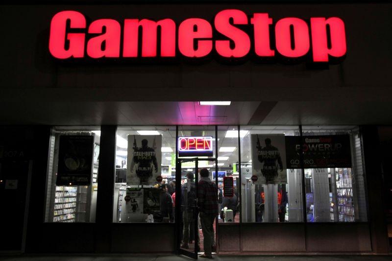 Что встряхнёт рынки: стратегия GameStop и стимулы Байдена