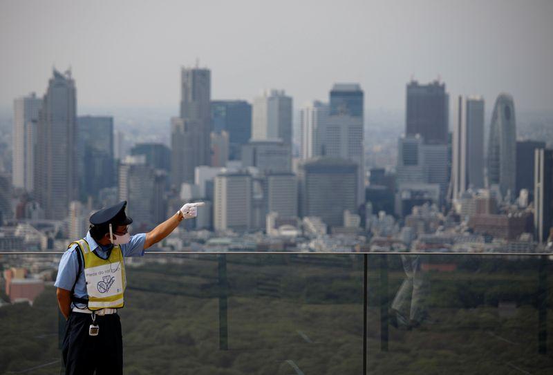 Японские индексы выросли на фоне надежд на восстановление экономики