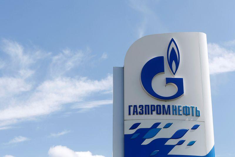 Трубопровод прорвало на Ярайнерском нефтяном месторождении Газпромнефти в ЯНАО -- РИА