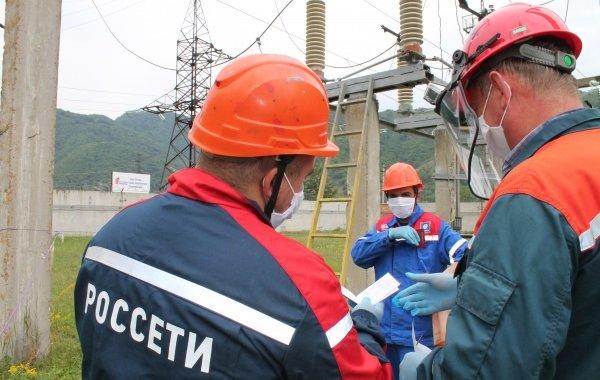 «Россети Юг» направит более 840 млн. рублей на ремонт электросетевого хозяйства Ростовской области