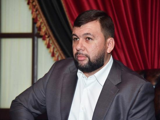 Глава ДНР раскрыл план России при атаке ВСУ на Донбасс