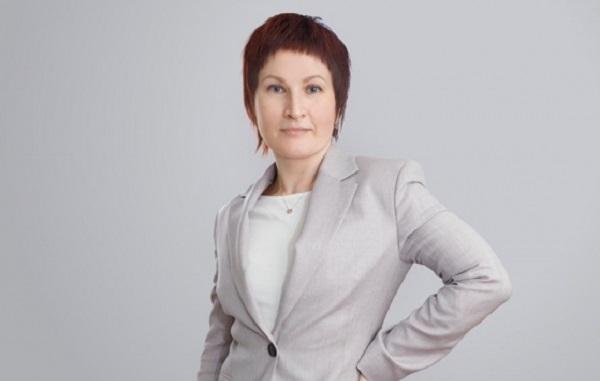 Елена Медведева возглавила в Минэнерго РФ департамент оперативного управления в ТЭК