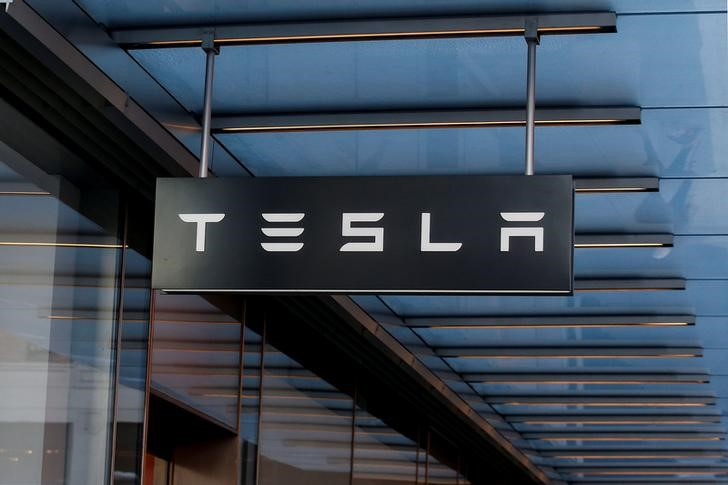 Tesla, Bumble, Roblox выросли на премаркете, а Oracle упала