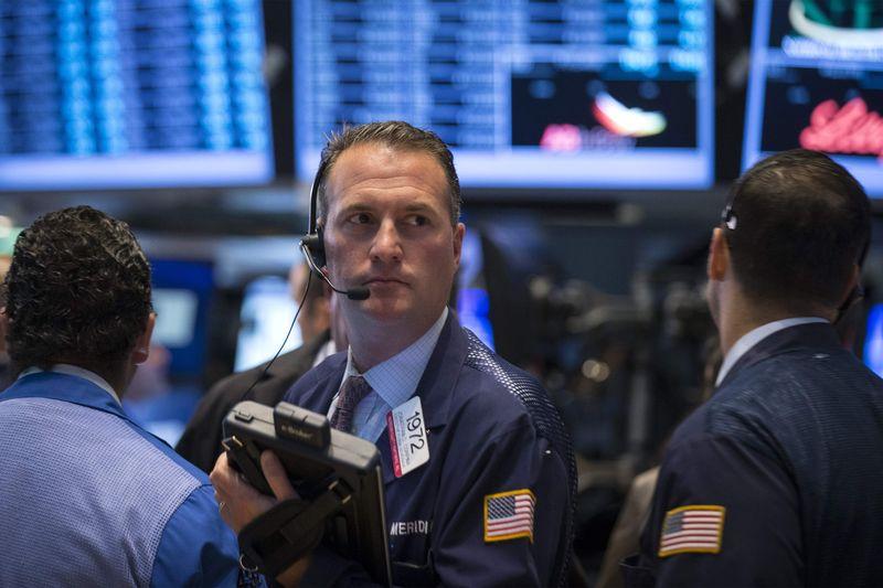 Рынок акций США закрылся разнонаправленно, Dow Jones прибавил 0,90%