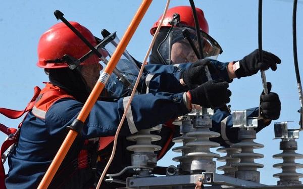 В электросетях Самарской области массовые ремонтные работы стартуют в апреле