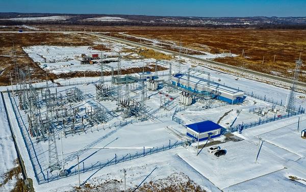 Индустриальный парк «Приморье» получил электроснабжение по сниженному тарифу