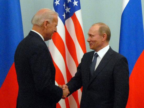 Байден назвал Путина убийцей и пообещал призвать к ответу