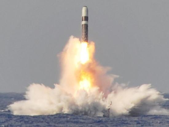 Названа причина наращивания Великобританией числа ядерных боеголовок