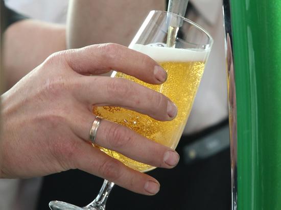 Российское пиво 1 апреля начнут маркировать особым образом