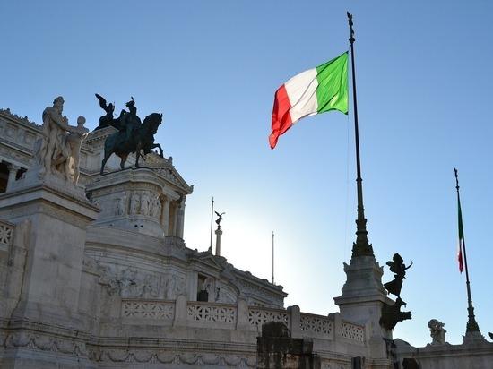 В Италии решили судьбу задержанного за шпионаж российского военного