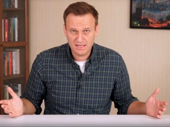 Алексей Навальный объявил голодовку
