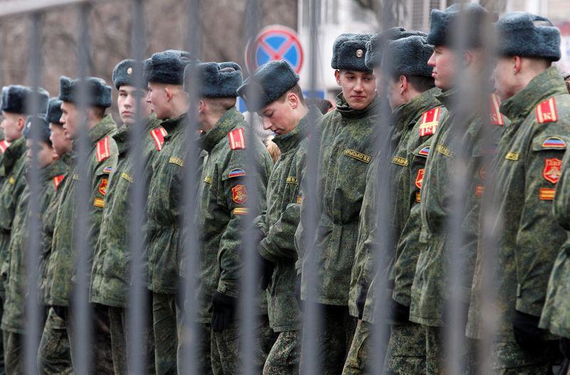 Двое украинских военнослужащих убиты на востоке Украины -- украинские военные