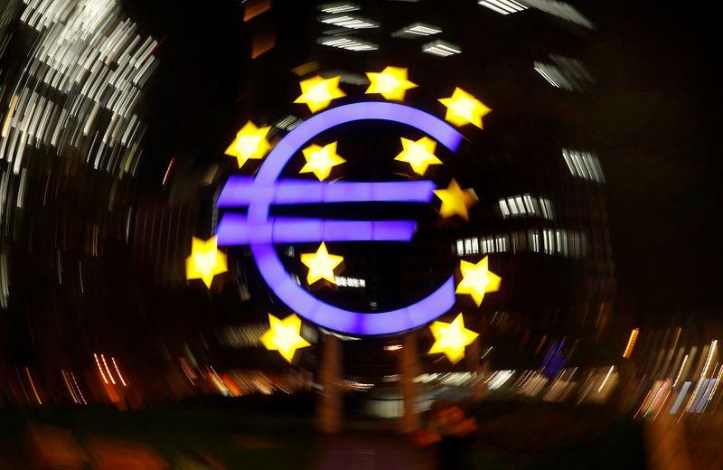 Настроения инвесторов в еврозоне в апреле достигли пика с августа 2018 года
