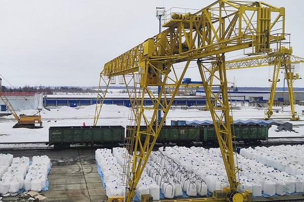 «Россети Тюмень» подвела итоги работы производственной базы в Сургуте за первый квартал 2021 года