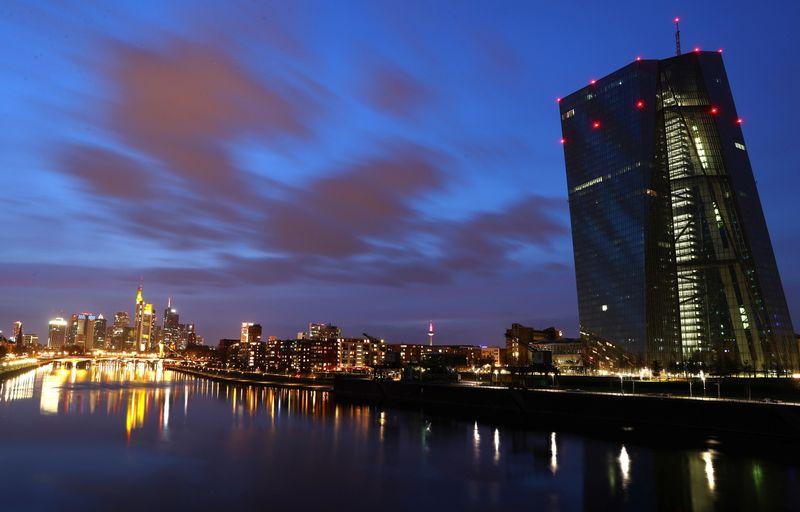 Говорить о сворачивании PEPP слишком рано -- чиновник ЕЦБ