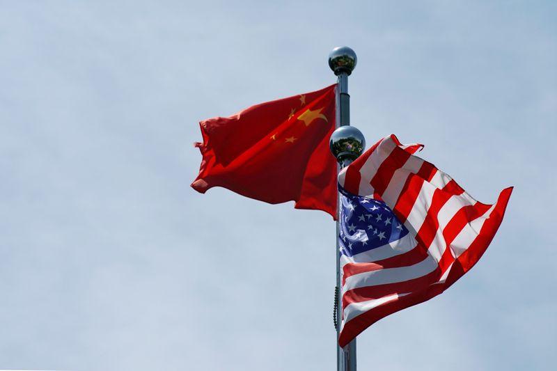 Сенаторы США представили законопроект о противодействии Китаю