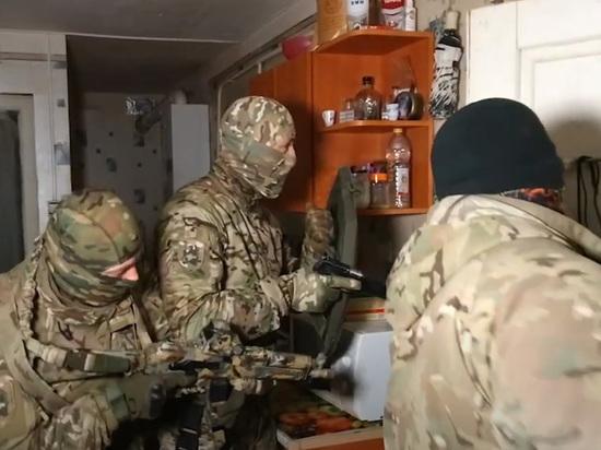 Россияне-исламисты пытались взорвать учебное заведение в Крыму