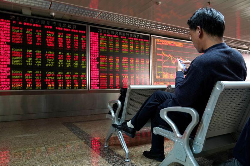 Инвесторы за последние 5 месяцев вложили в акции больше денег, чем за 12 лет -- BofA