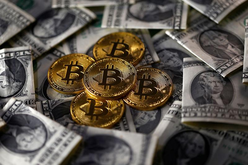 Криптовалюта Рипл подросла на 20%