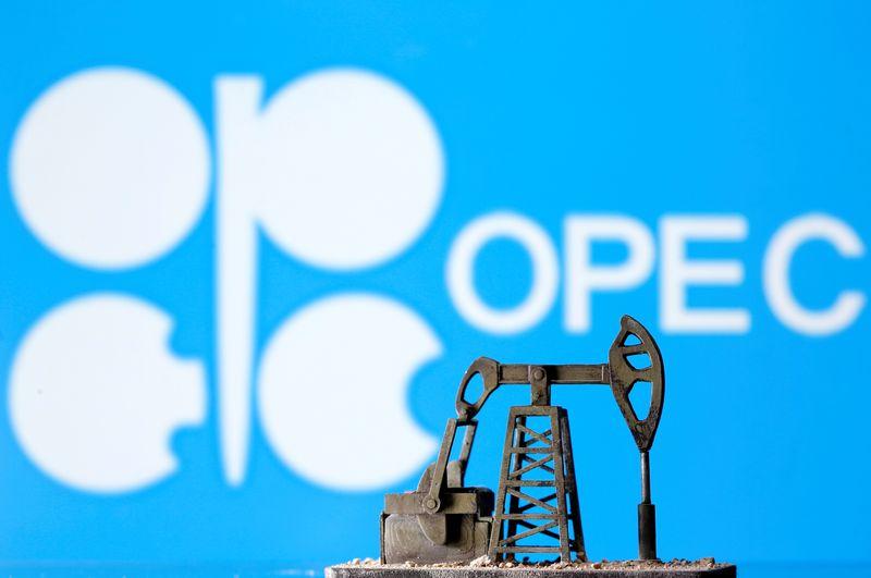 ОПЕК улучшила прогноз роста мирового спроса на нефть в 21г до 96,46 млн барр/сут--доклад
