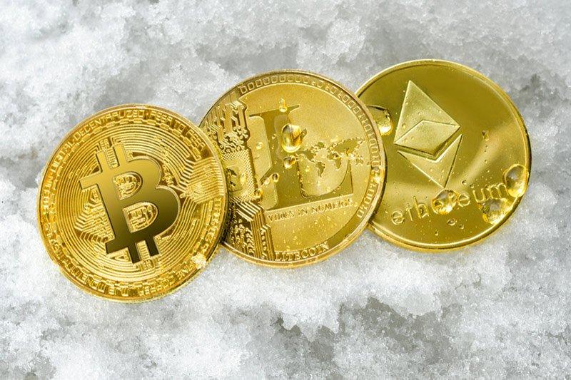 Криптовалюта EOS подскочила на 20%