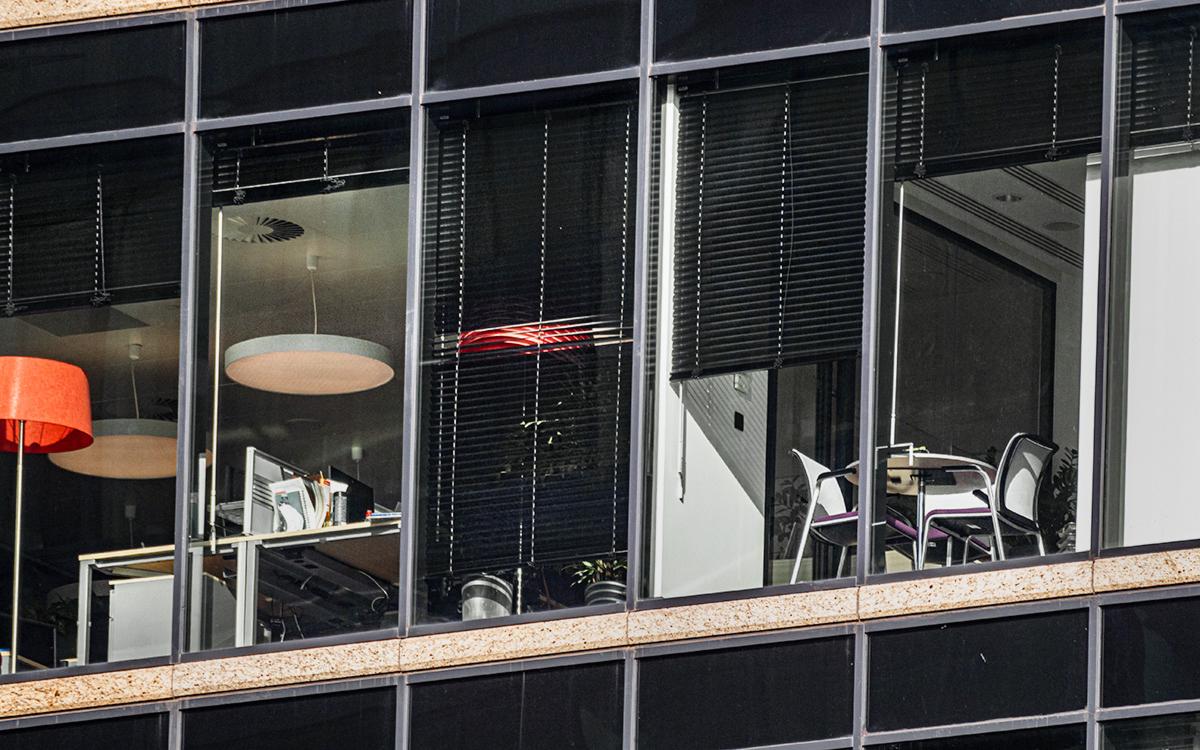 Эксперты выявили рост строительства офисов в Москве почти на 40%