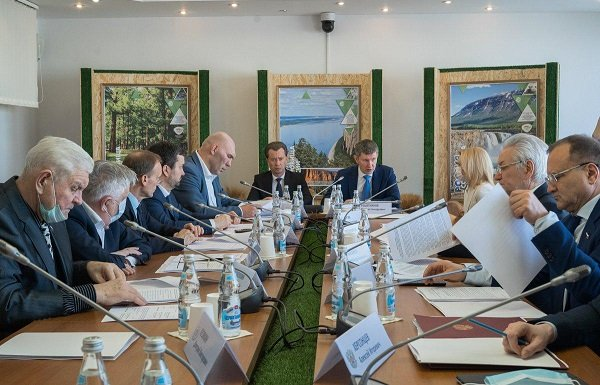 В России стартует «мягкое» углеродное регулирование