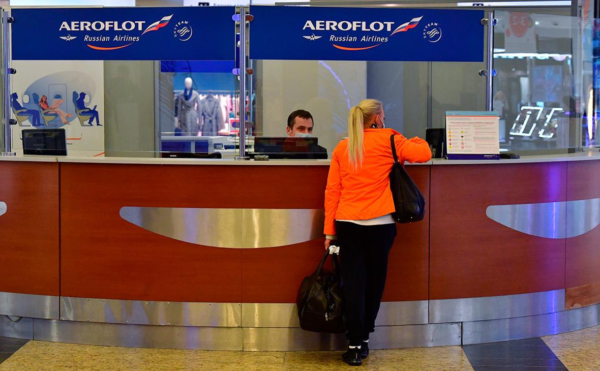 После закрытия Турции «Аэрофлот» вдвое увеличит объем перевозок в Египет
