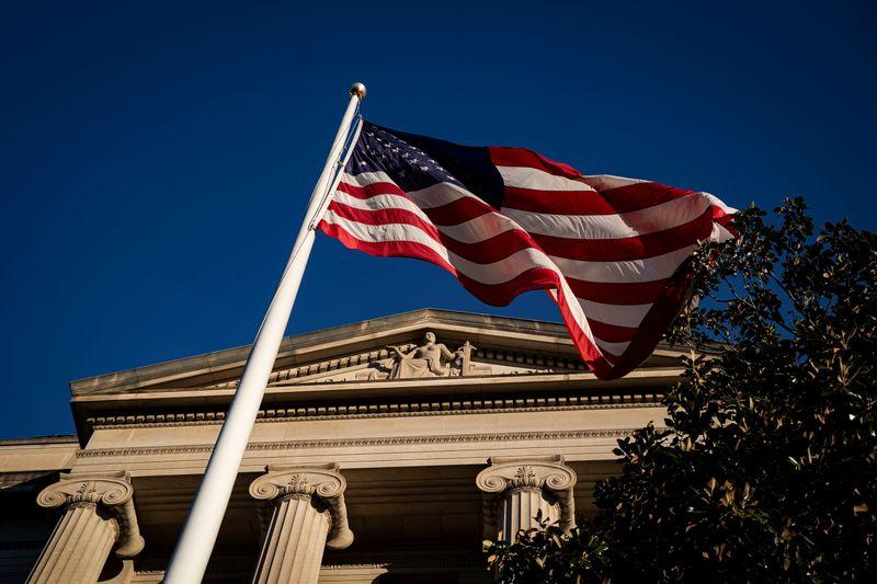 США изучат десятки компаний РФ, которые могут нести риск для американских цепочек поставок